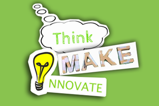 Think Make Innovate Logo