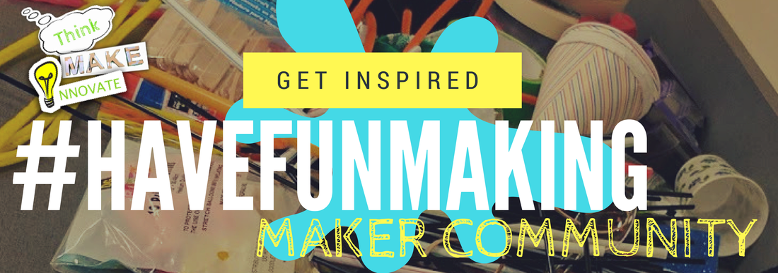 Get Inspired: Have Fun Making