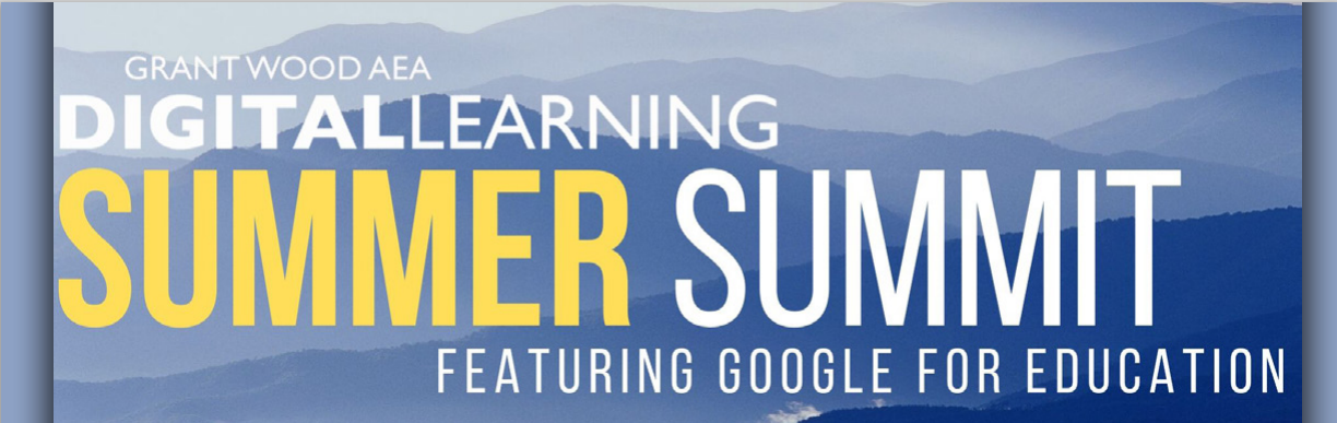 Digital Learning Summit featuring Google for Education